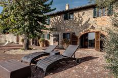Ferienhaus 1336334 für 6 Erwachsene + 2 Kinder in Cavriglia