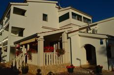 Appartement de vacances 1336344 pour 8 personnes , Ljubljeva
