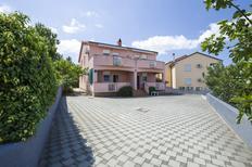 Appartamento 1336352 per 6 persone in Dobrinj