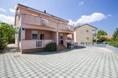 Appartamento 1336354 per 2 persone in Dobrinj