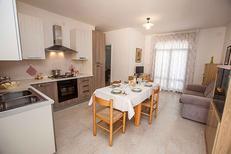Appartement 1336390 voor 6 personen in Rosolina Mare