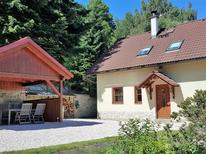 Holiday home 1336395 for 11 persons in Turnov