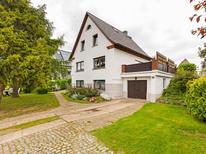 Rekreační byt 1336491 pro 4 osoby v Wismar