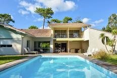 Holiday home 1336497 for 8 persons in Hossegor