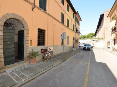 Gemütliches Ferienhaus : Region Lucca für 7 Personen