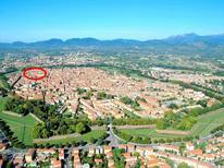 Appartement 1336508 voor 5 personen in Lucca