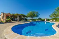 Rekreační dům 1336513 pro 10 osob v Campos