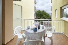 Mieszkanie wakacyjne 1336514 dla 4 osoby w Miramar