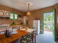 Maison de vacances 1336525 pour 8 personnes , Stellanello