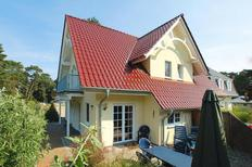 Holiday home 1336731 for 6 adults + 2 children in Trassenheide
