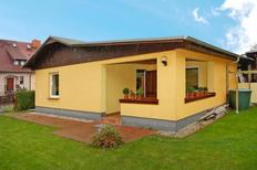 Holiday home 1336736 for 2 persons in Zinnowitz