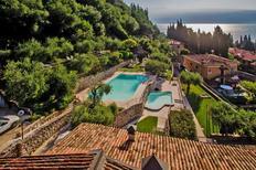 Ferienwohnung 1336797 für 7 Personen in Toscolano-Maderno