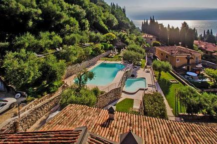 Gemütliches Ferienhaus : Region Oberitalienische Seen für 7 Personen