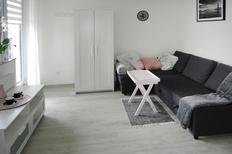 Holiday apartment 1336836 for 4 persons in Dziwnowek