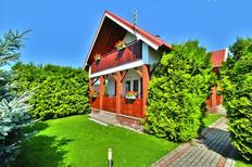 Holiday home 1336850 for 8 persons in Wicie