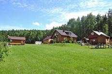 Feriebolig 1336851 til 5 personer i Wisełka