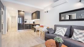 Rekreační byt 1336905 pro 5 osob v Barcelona-Sant Martí