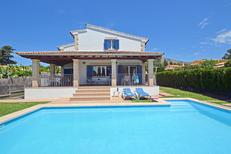 Holiday home 1336913 for 8 persons in Alcúdia