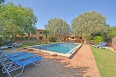 Villa 1336916 per 8 persone in Alcúdia