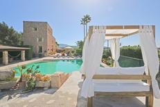 Ferienhaus 1336917 für 9 Personen in Alcúdia