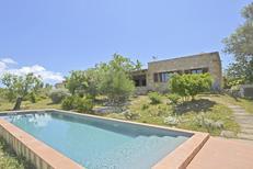 Villa 1336923 per 6 persone in Artà