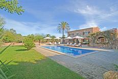 Villa 1336934 per 8 persone in Campos