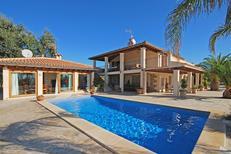 Villa 1336943 per 10 persone in Lloseta