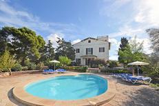 Villa 1336944 per 12 persone in Ses Palmeres