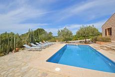 Ferienhaus 1336950 für 9 Personen in San Lorenzo de Cardessar