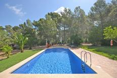 Vakantiehuis 1336951 voor 8 personen in Santa María del Cami