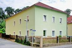 Holiday apartment 1337046 for 3 persons in Pirna
