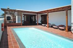 Holiday home 1337048 for 4 persons in Yaiza