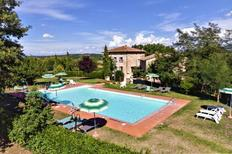 Holiday apartment 1337101 for 2 adults + 2 children in Pievescola
