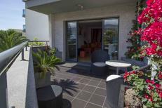 Rekreační byt 1337135 pro 4 osoby v São Martinho