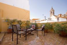 Holiday apartment 1337136 for 5 persons in Sevilla