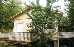 Holiday home 1337182 for 6 persons in Överum