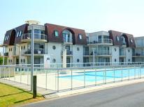 Rekreační byt 1337187 pro 5 osob v Bredene