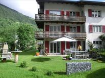 Holiday apartment 1337189 for 4 persons in Fiesch