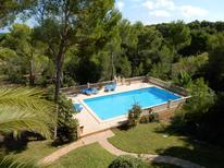 Holiday home 1337192 for 6 persons in Cala Ratjada