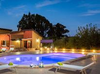 Dom wakacyjny 1337214 dla 5 osób w Scopello