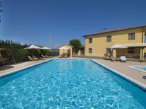 Ferienwohnung 1337220 für 4 Personen in Campiglia Marittima