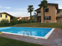 Holiday apartment 1337222 for 6 persons in Lazise