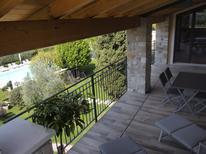 Appartement 1337256 voor 4 personen in Garda