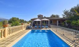 Ferienhaus 1337380 für 6 Personen in Inca