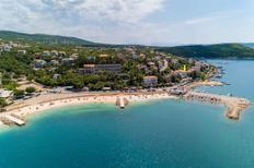 Appartement de vacances 1337396 pour 8 personnes , Jadranovo