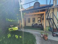 Ferienhaus 1337415 für 6 Personen in Balatonvilágos