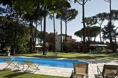 Holiday home 1337468 for 12 persons in Rome – Monte Verde