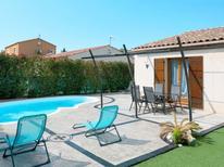 Dom wakacyjny 1337471 dla 6 osób w Lézignan-la-Cèbe