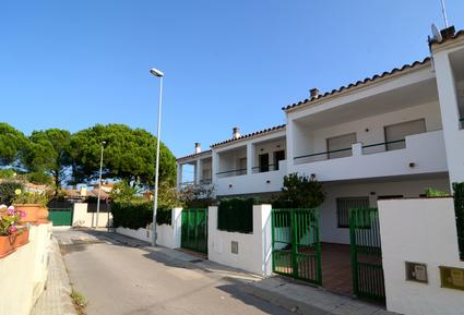 Ferienhaus, Strand: 100 m