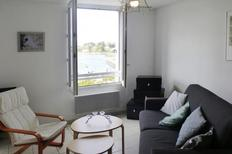 Holiday apartment 1337535 for 2 adults + 2 children in Locquirec